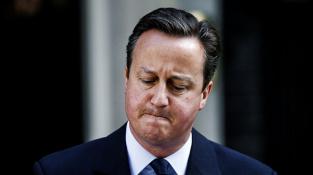 Britský premiér David Cameron uznal výsledek referenda a zareagoval na něj svou rezignací. Funkci opustí na podzim