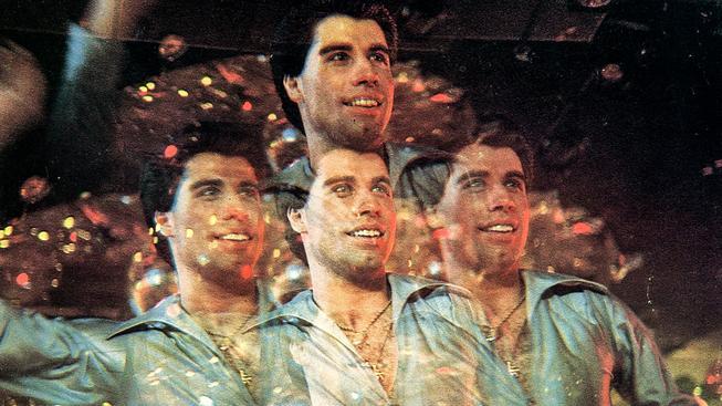 John Travolta býval kdysi v kurzu, ale to už je hodně dávno
