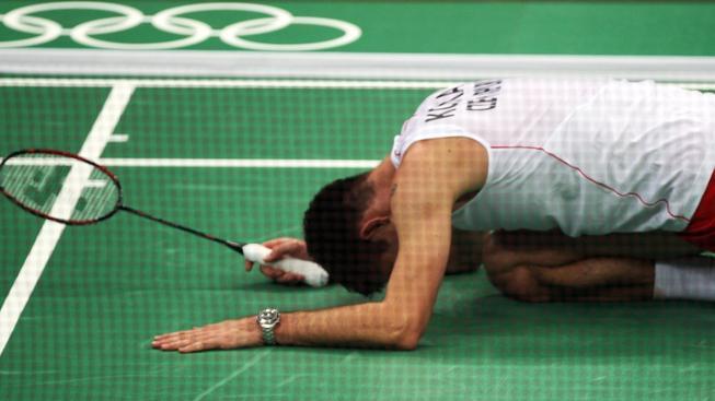 Po soutěžní stránce se Koukal na olympiádu kvalifikoval, na potvrzení musí čekat až do července