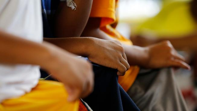 Mužskou obřízku má zhruba 80 procent Američanů, aktivisté tvrdí, že zákrok u novorozenců porušuje lidská práva (ilustrační snímek)