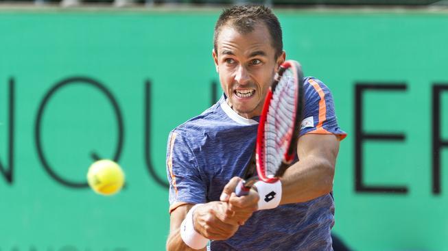 Hry v Riu budou pro tenistu Lukáše Rosola první olympiádou v životě