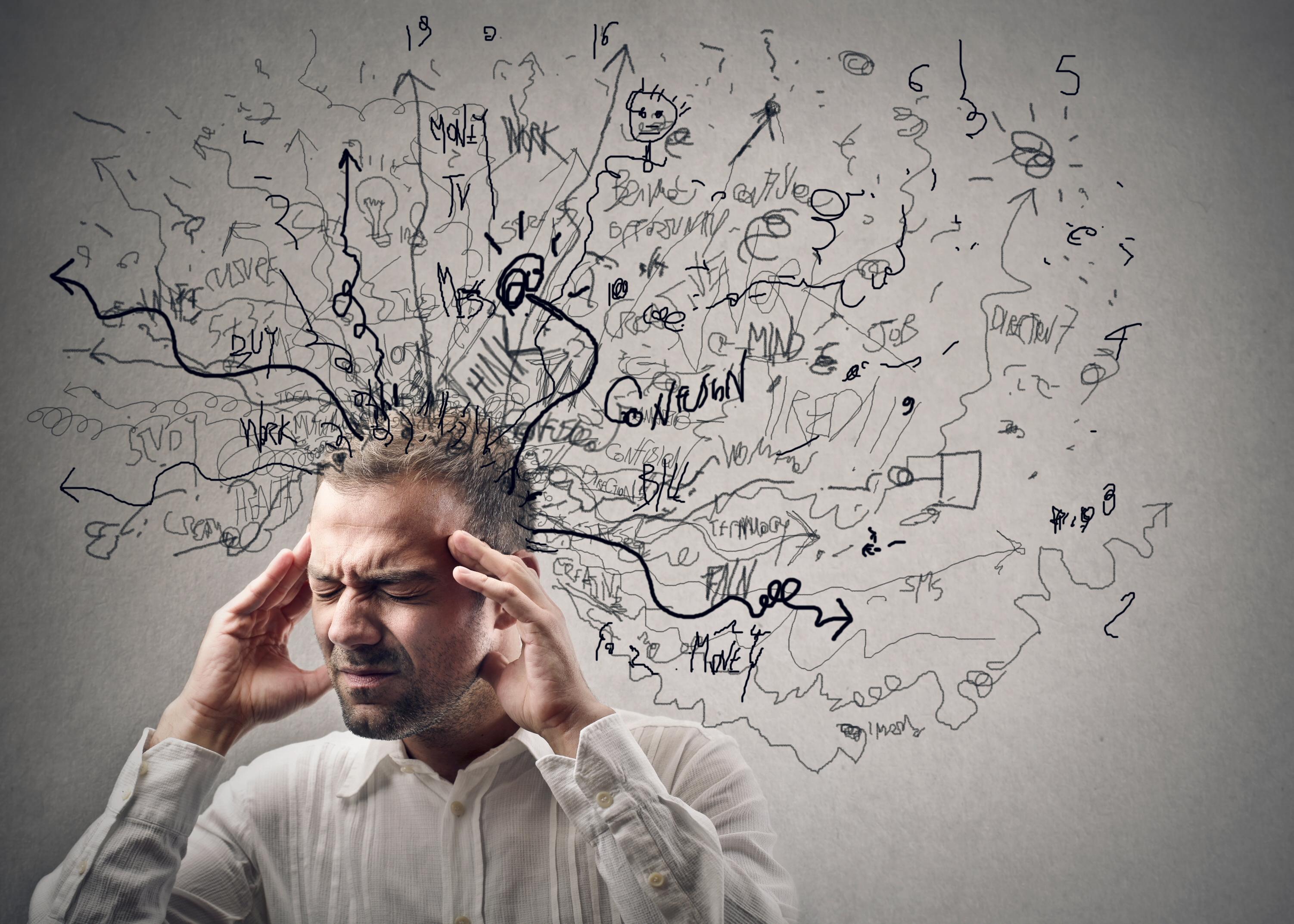 Sedm emocí, které denně prožíváte, ale neumíte je pojmenovat