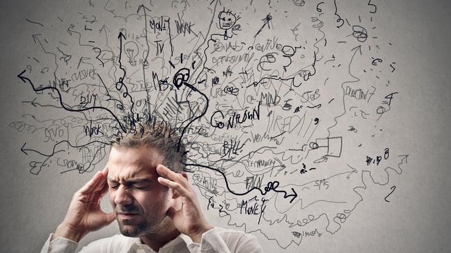 To, že některé emoce neumíme pojmenovat ještě neznamená, že je nemáme (Ilustrační snímek)