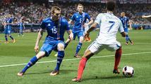 Island je nejpasivnějším týmem ze všech na Euru. Lépe na tom byli i Češi