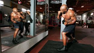 Boxerská legenda Mike Tyson slaví 50. narozeniny