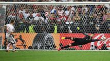 Polský střelec selhal při penaltě. V semifinále jsou Portugalci, i když ještě na ME nevyhráli