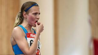 Klíčová svědkyně dopingové aféry Julie Stěpanovová dostala výjimku z trestu pro všechny ruské atlety