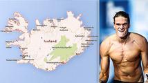 Island zbláznil i Francouze. Když vyhrají, obeplavu ostrov, slíbila jejich hvězda