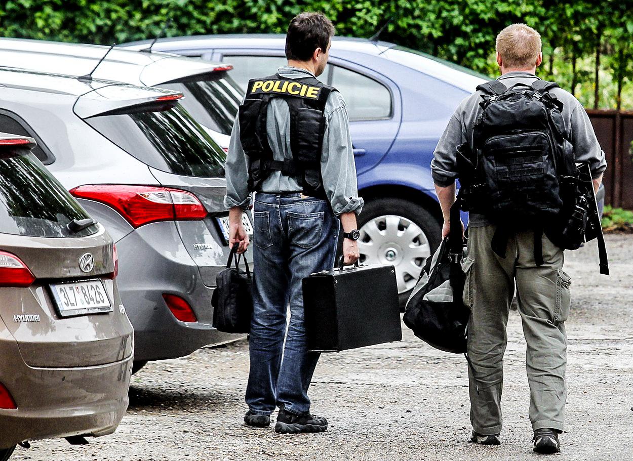 Komentář: Zákeřná policejní msta