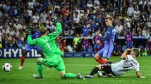 Mistři světa končí, Francii vystřílel finále Griezmann. Při penaltě jsem nebyl nejjistější, přiznal
