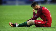 Ronaldo: Prosil jsem boha, aby mi dal šanci. Zranil se, ale pak určil budoucnost