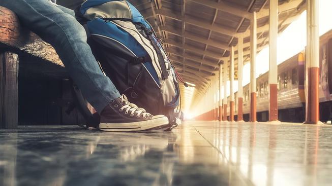 Cestovat se dá velmi levně. Jen je potřeba vědět, jak na to. Ilustrační snímek