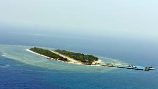 Na ostrovy v Jihočínském moři nemá Čína podle mezinárodního soudu územní nárok