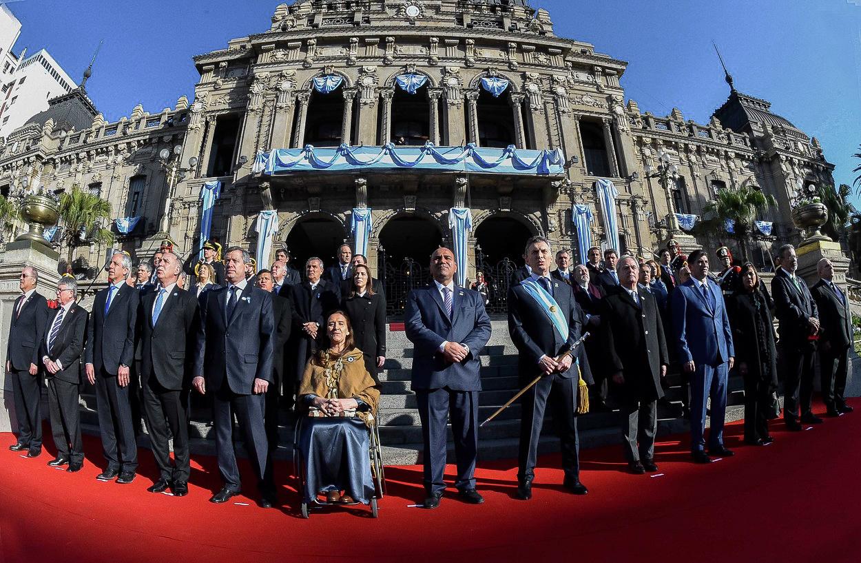 Dvě století zklamání: Argentinský sen, který se nikdy nesplnil