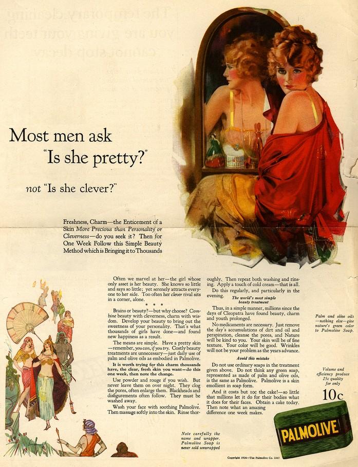 Kontroverzní reklamy, které by dnes neprošly
