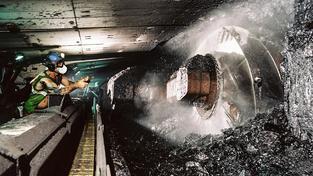 Uhelný průmysl byl v Británii dlouhodobě na ústupu, brexit a energetické problémy celou situaci brzy změní. Ilustrační snímek