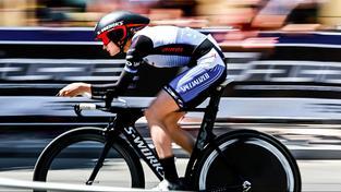 Česká závodnice Martina Sáblíková pořád věří, že bude startovat v časovce na olympiádě v Brazílie
