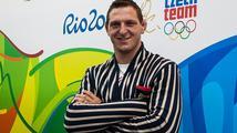 Českou vlajku ponese při zahájení her v Riu judista Krpálek