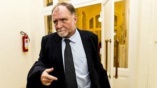 Tomáš Sokol vedl řadu velmi sledovaných případů