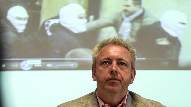 Ministr vnitra Milan Chovanec je s fungováním superúřadu spokojený. Od ledna ho rozšíří finanční policie, která bude konkurovat celníkům, možná vedeným Robertem Šlachtou...