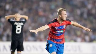 Ve třetím předkole Ligy mistrů se plzeňští radovali z postupu po šťastném gólu v závěru. Nyní je čeká bulharský mistr