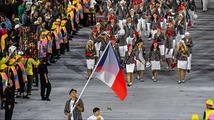 Česká nej v Riu: nejstaršího a nejmladšího olympionika dělí téměř čtvrt století