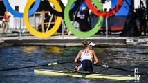 To už je moc… Českou veslařku v Riu lovili z vody záchranáři!