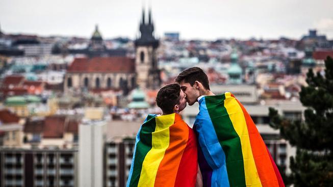 Prague Pride by se měl vyvíjet, není ale důvod festival zcela zatracovat