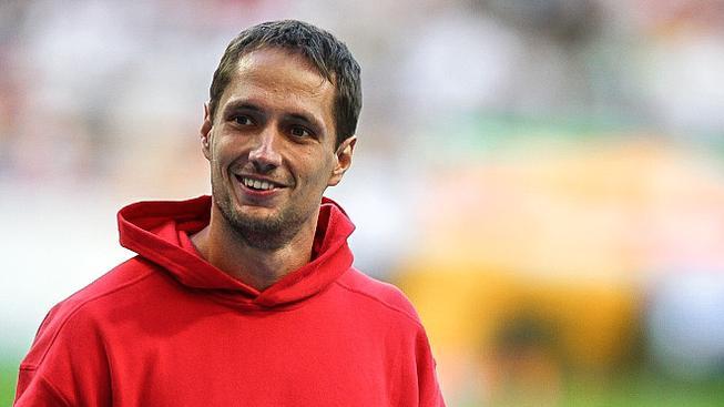 Oštěpař Vítězslav Veselý se po 4 letech dočkal bronzové medaile z OH v Londýně
