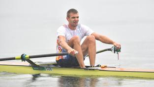 Ondřej Synek získal 3. olympijskou medaili v kariéře