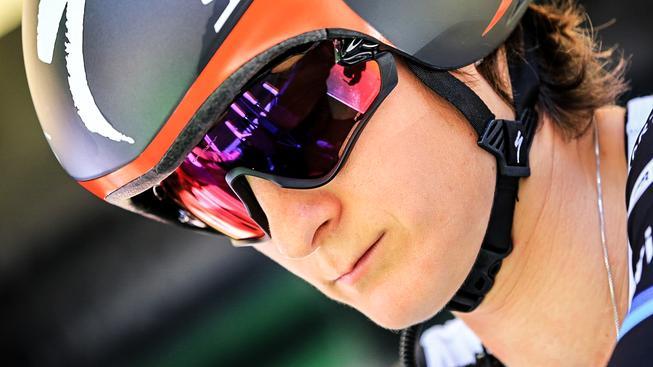 Martina Sáblíková se na časovkářském speciálu bude moci představit na olympiádě nejdřív za 4 roky