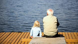 V roce 2075 bude na světě víc seniorů nad 65 let než dětí do 15 let. Ilustrační snímek