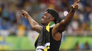 Boltova olympijská vláda trvala osm let. Za čtyři roky v Tokiu už ho neuvidíme, kariéru hodlá ukončit příští rok po MS v Londýně