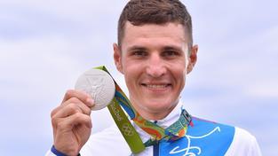 Kulhavý se stal posledním českým medailistou v Riu