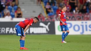 Plzeň se před domácími fanoušky dočkala hořké prohry se Zlínem