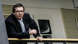 Bývalý starosta Prahy 11 Dalibor Mlejnský