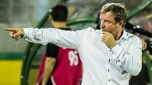 Vrba bude mít v Anži bývalého hráče Machesteru United