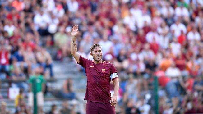 Viktorka si zahraje v základní skupině se silným soupeřem AS Řím, ve kterém stále hraje legenda Francesco Totti