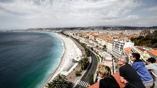 Azurové pobřeží už není pro celebrity dost přitažlivé
