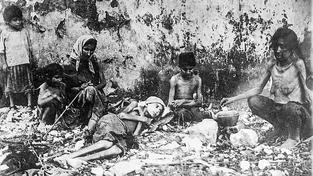 Německá sněmovna uznala arménskou genocidu... a vláda se od toho chce nyní distancovat, aby si udobřila Turecko