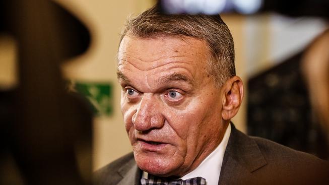 Pražský exprimátor Bohuslav Svoboda dostal kvůli opencard podmíněný trest 2,5 roku