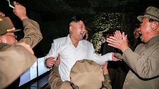 Severní Koreji se podařil pátý jaderný test