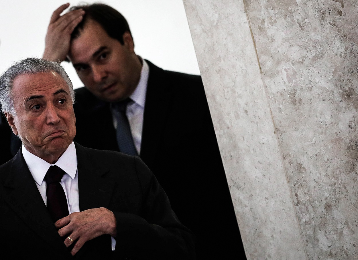 Neoblíbený prezident, kterého nikdo neznal, a krize jako výtah k moci