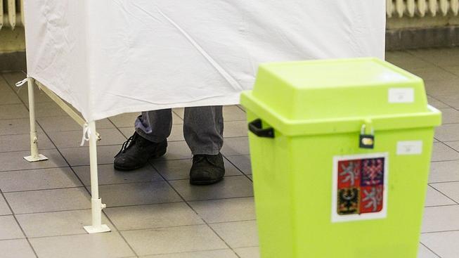 Důležitá témata, která se týkají krajů, se před krajskými volbami příliš neřeší. Ilustrační snímek