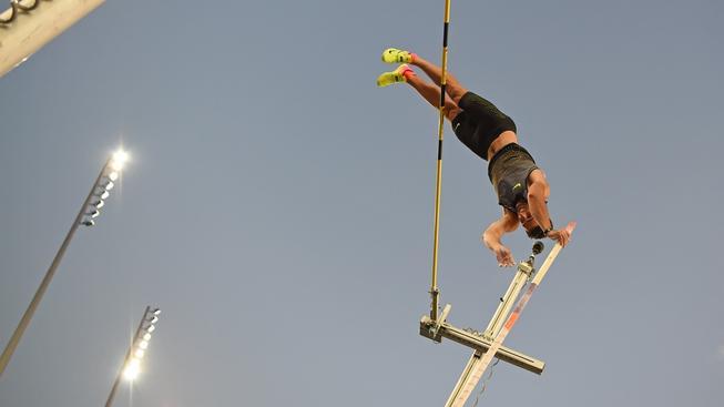 Jan Kudlička skončil na OH v Riu na sedmém místě