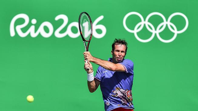 Radek Štěpánek by si ještě jednou rád zopakoval olympijskou atmosféru, i když mu v Tokiu bude 41 let