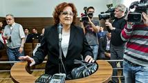 Čtyři roky stíhání exministryně Parkanové: To nejhorší z trestního řízení na vlastní kůži