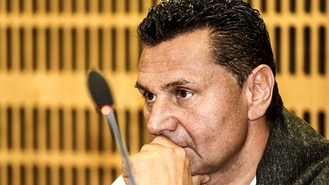 Vladimír Růžička byl odsouzen za zpronevěru k pokutě 400 tisíc korun