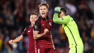 Václav Kadlec se podílel na prohře věhlasného Interu Milán dvěma góly