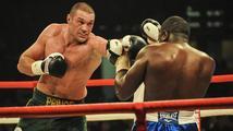 Končím s boxem, vy*** si, vystřelil si Fury z fanoušků